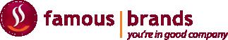 Famous Brands logo