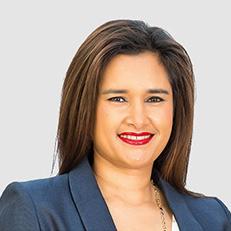Fagmeedah Petersen-Cook
